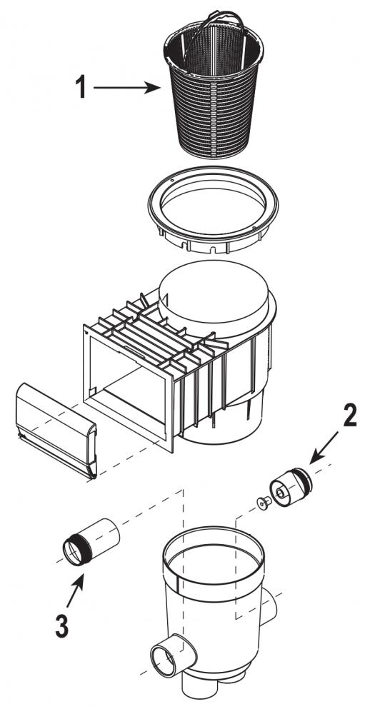 Renegade Venturi and Deep Basket