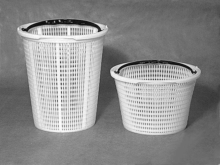 Deep & Standard Baskets