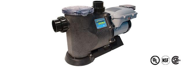Power Defender 300(SVL) Variable Speed